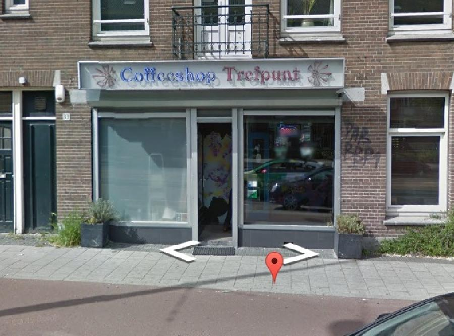 Trefpunt coffee shop